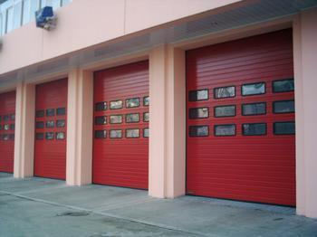 消防专用门
