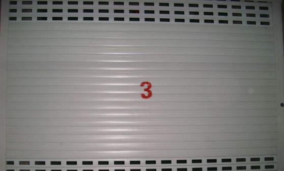 烟台卷帘门5
