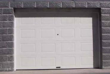 烟台车库门中铝合金的车库门怎么样?