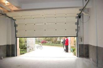 烟台卷帘门正常操作与特殊情况的处理方法
