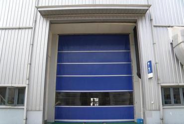 自动门卷帘门的安装方法步骤
