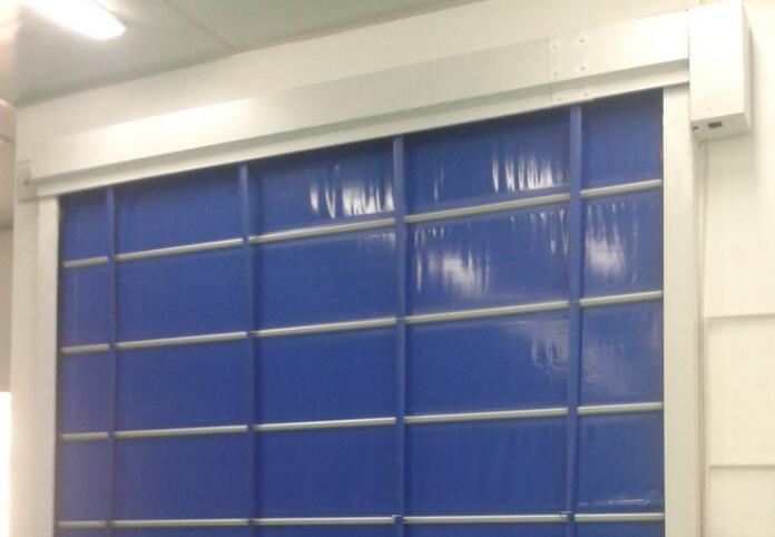 卷帘门尺寸规格 烟台卷帘门安装注意要点